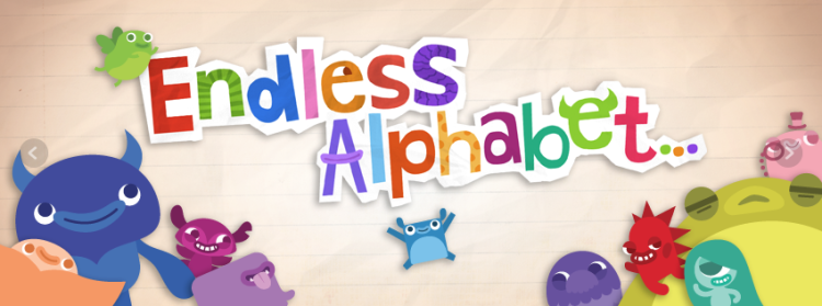 endless-alphabet
